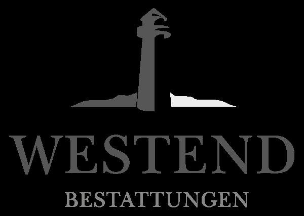 Westend Bestattungen - Logo