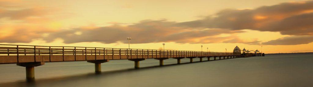 Seebestattung Ostsee